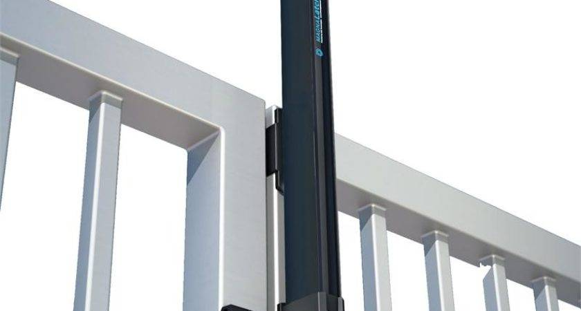 Technologies Tpka Magnalatch Pool Gate Latch Top