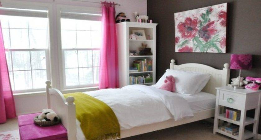 Teenage Girls Bedrooms Ideas Small