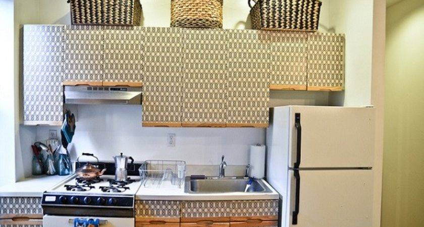 Temporary Kitchen Design Ideas Make Cooking Fun