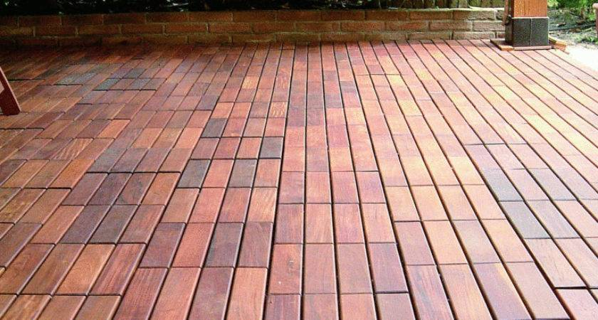 Temporary Outdoor Flooring Ideas Gurus Floor