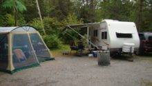 Tent Trailer Camping Tips Travel