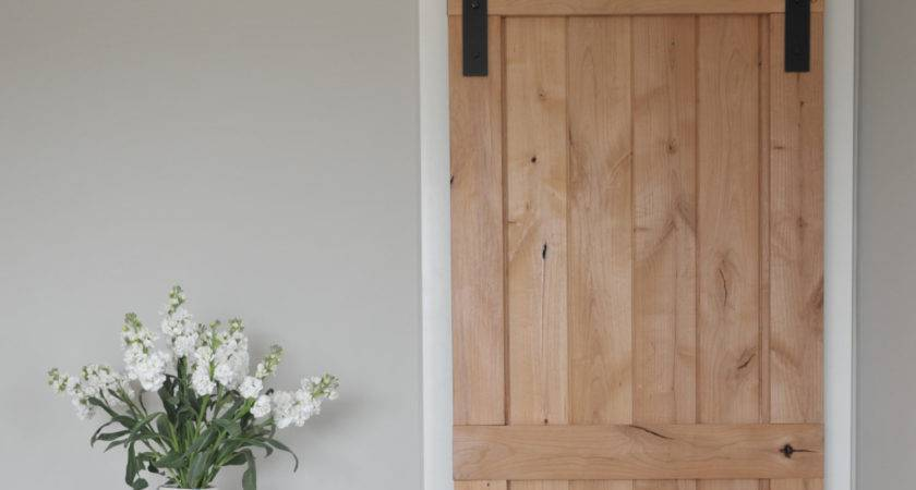 Terrific Interior Wood Sliding Door Country Reclaimed