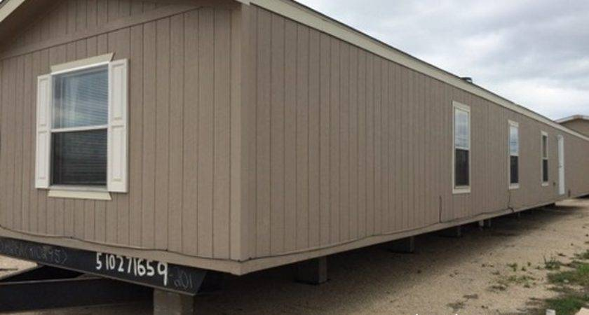 Texas Repo Mobile Homes Archives