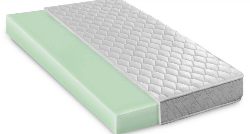 There Different Types Memory Foam Mattresses