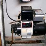 Thermo Pride Mobile Home Propane Furnace