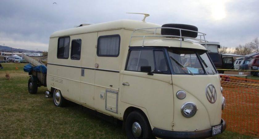 Thesamba Camper Bus