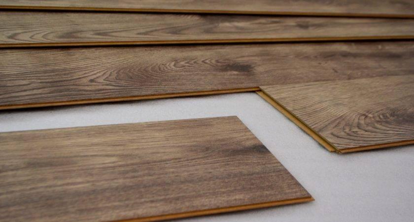 Thick Laminate Flooring