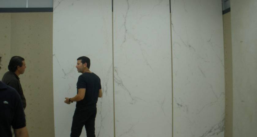 Thin Tiles Floors Walls Coverings Tile