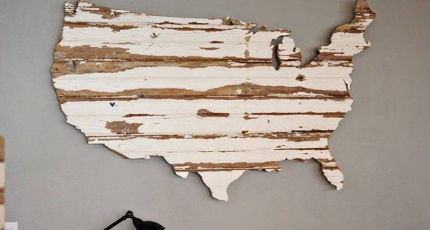 Things Can Build Reclaimed Wood