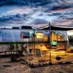 Things Didn Know Airstream Trailers Thrillist