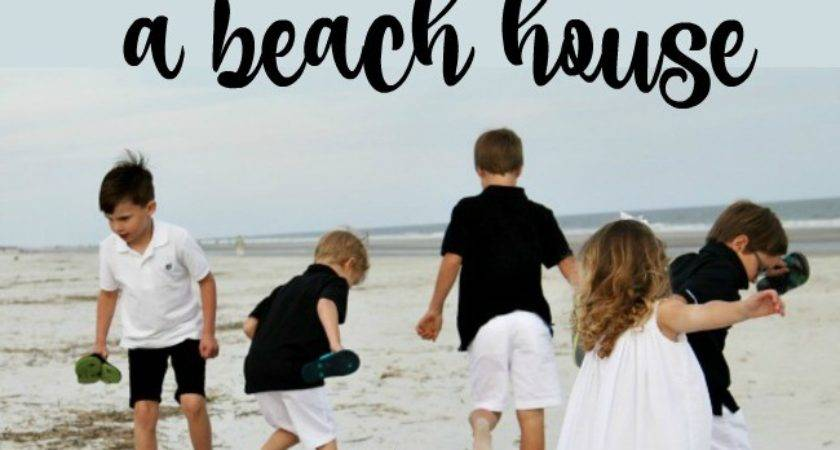 Things Look Buying Beach House Your