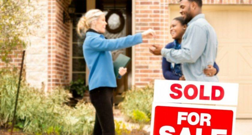 Things Look Real Estate Agent Buying