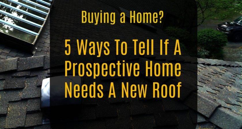 Things Look Roof Buy Home