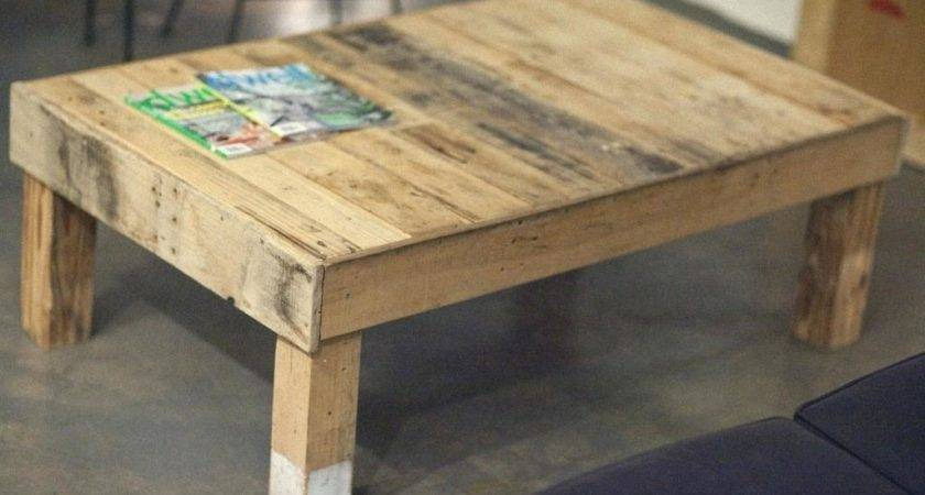 Things Made Out Pallets Wood