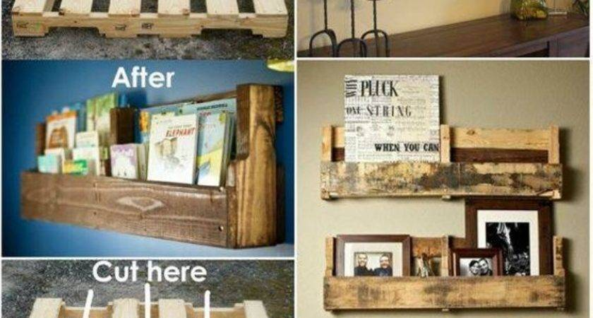 Things Wood Pallets Pallet Ideas