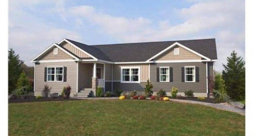 Thoroughbred Triple Crown Modular Homes