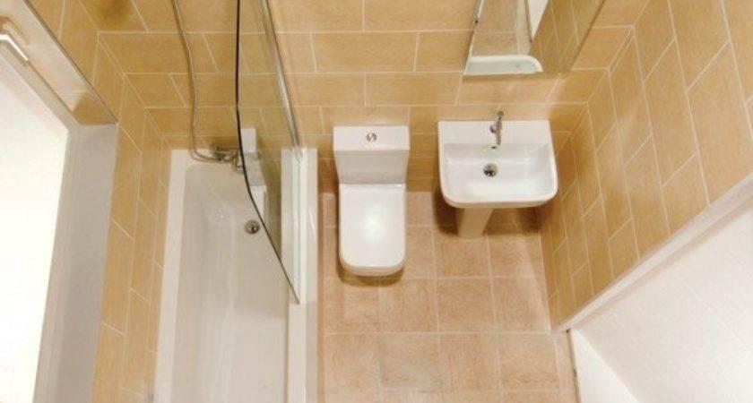 Three Bathroom Design Ideas Small Spaces