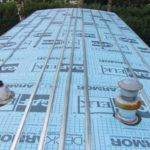 Three Popular Mobile Home Roof Over Materials