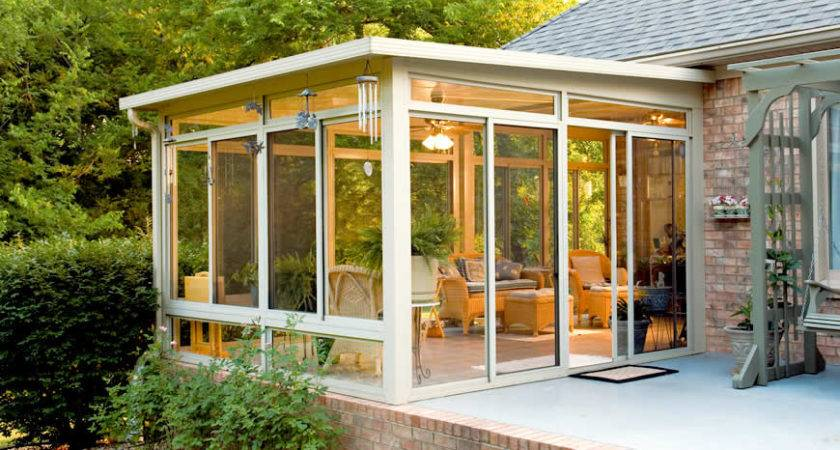 Three Season Sunrooms Chicago Envy