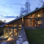 Tiered House Studio Cottage Ruin Get Modern Upgrade
