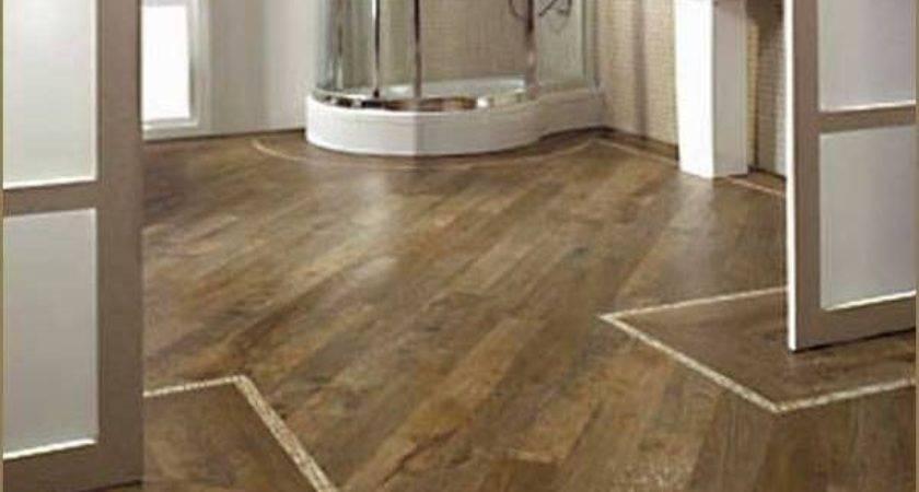 Tile Bathroom Floor Ideas Trendy Good