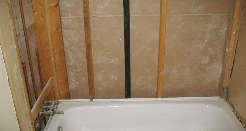 Tile Board Bathroom