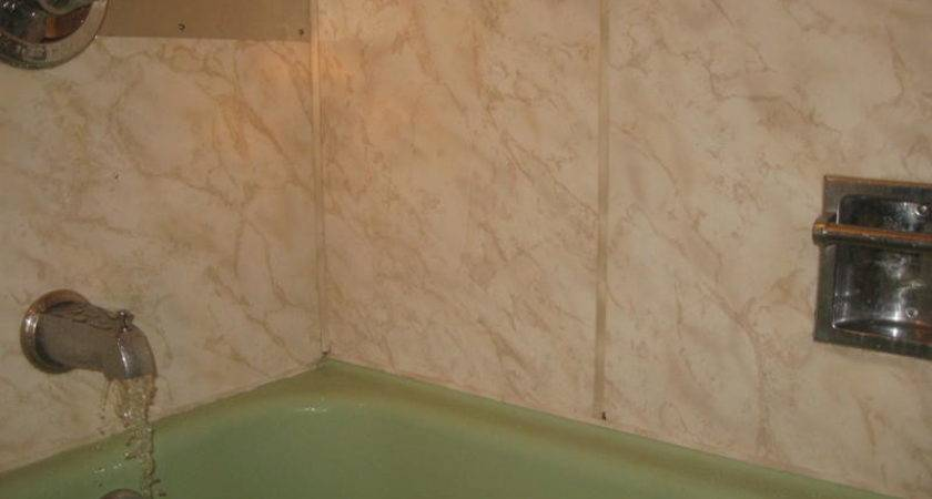 Tile Board Bathrooms