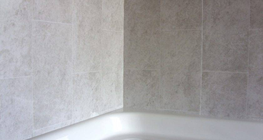Tile Effect Bathroom Wall Panels Decos Florentine