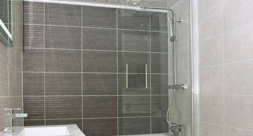 Tile Effect Bathroom Wall Panels Peenmedia