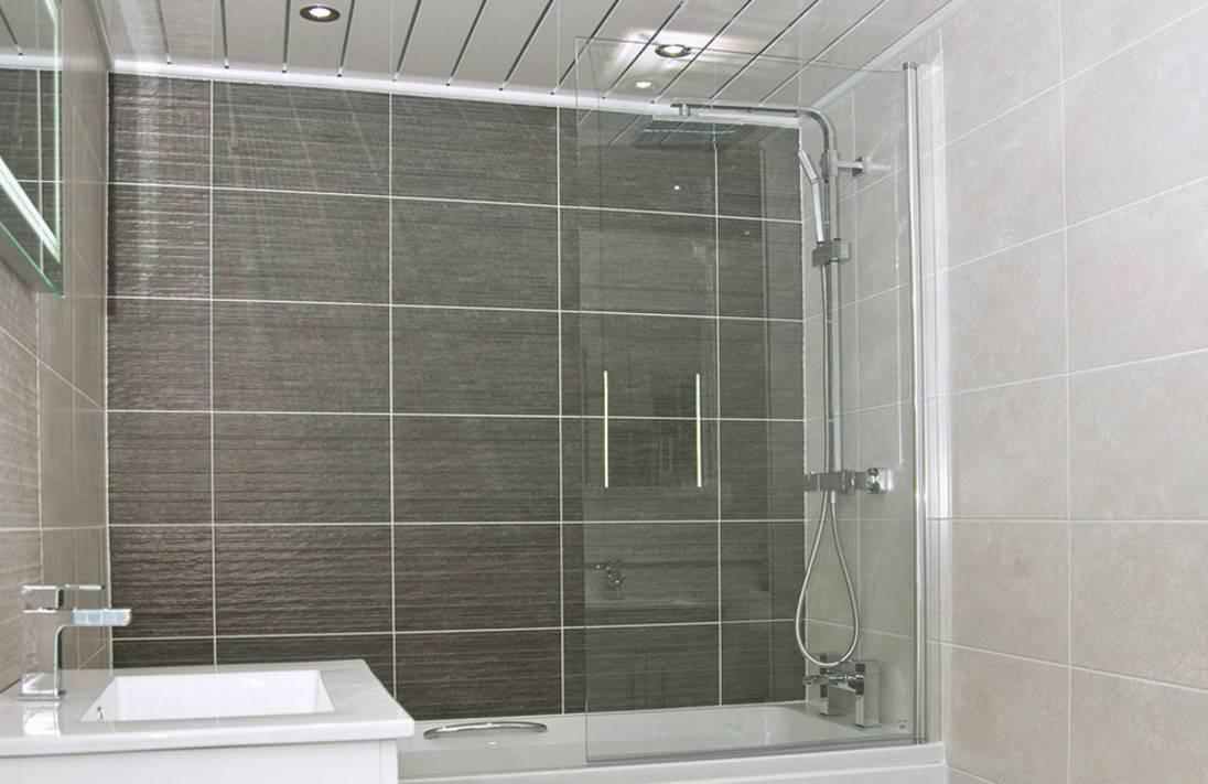 tile effect bathroom wall panels peenmedia  get in the