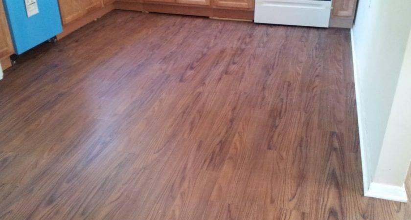 Tile Flooring Looks Like Wood Phantasy Kitchen