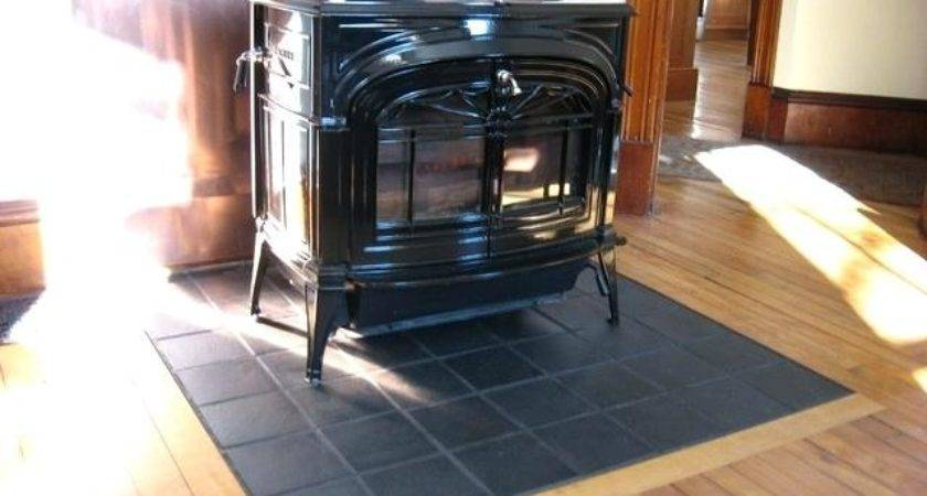 Tiled Hearths Wood Stoves April Piluso