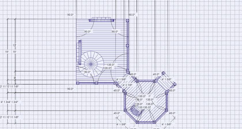 Timbertech Deck Plans