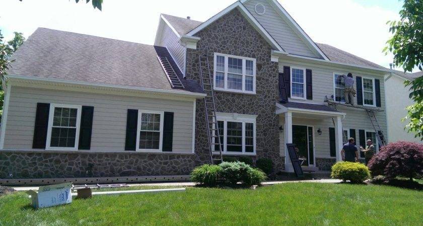 Time Replace Stucco James Hardie Siding