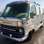Timeless Classic Airstream Argosy Camper Motorhome