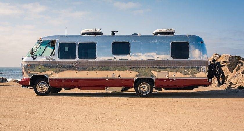 Timeless Travel Trailers Airstream Most Experienced