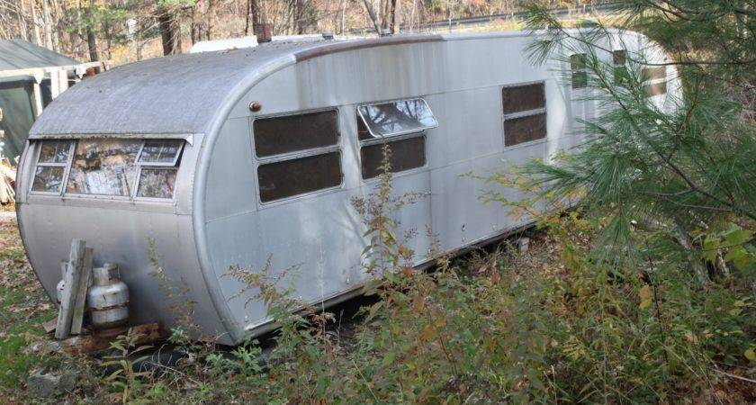 Tincan Trading Post Royal Spartanette Travel Trailer