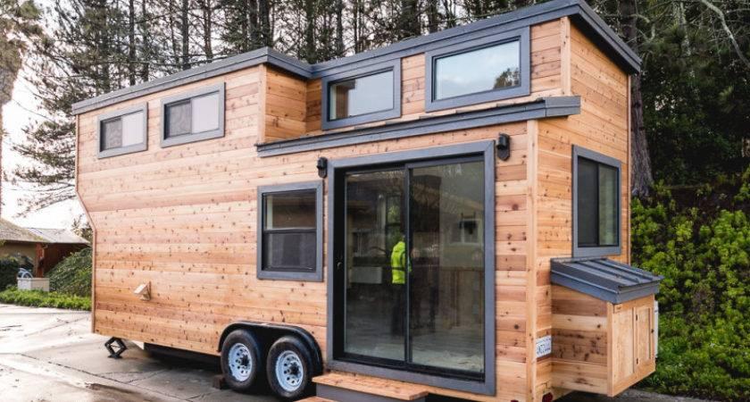 Tiny Home Craze Coming Dorado County