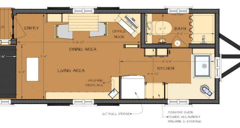 Tiny House Floor Plans Designs Build Your Own