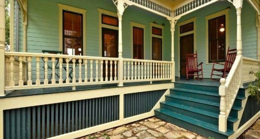 Tiny House Homestead Skirting Why