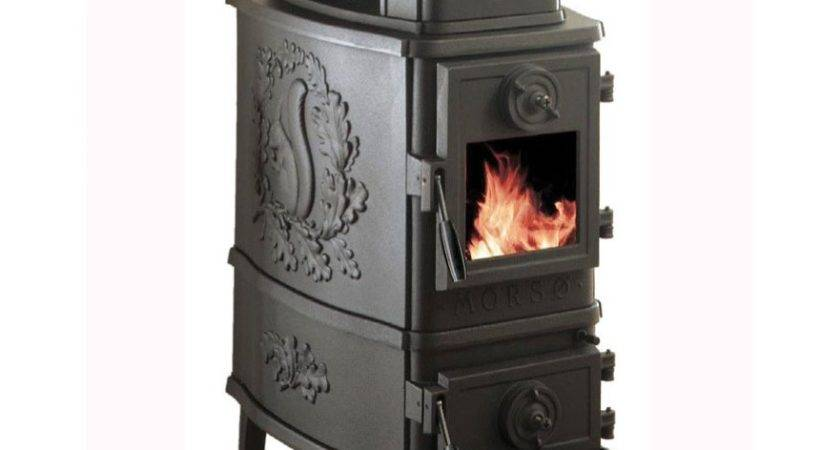 Tiny House Homestead Woods Stoves