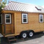 Tiny House Sale Built Tumbleweed Trailer