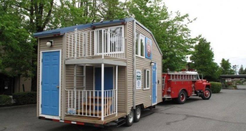 Tiny House Trailer Joy Studio Design Best