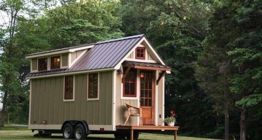 Tiny Houses Cutest Homes Sale Alabama