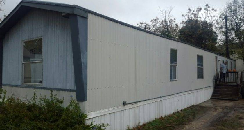Tiny Houses Manufactured Homes Modular Mobile Home