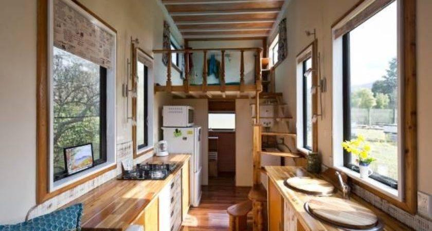 Tiny Houses Wow Inspire Alternative Living Stuff