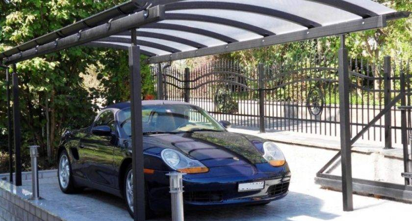Tips Arranging Carport Design Ideas