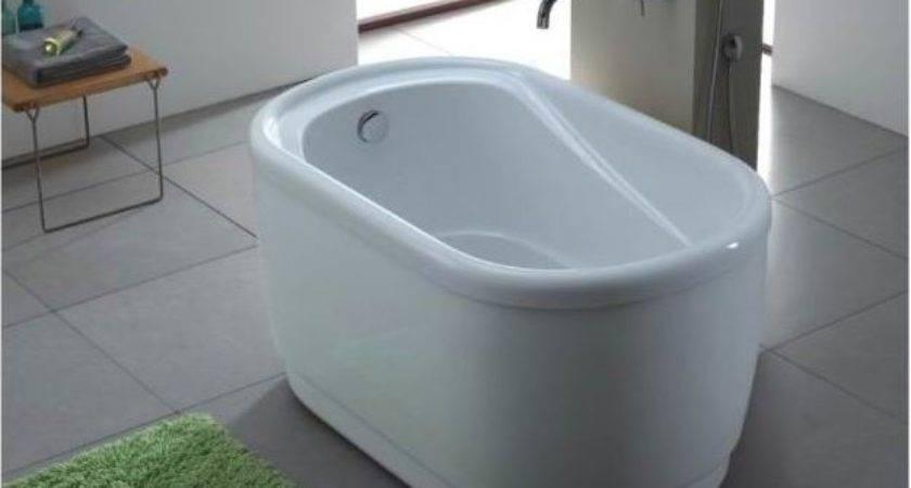 Tips Install Best Small Bathtubs Bath Decors