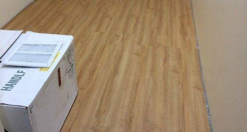 Tips Installing Luxury Plank Vinyl Flooring Hometalk