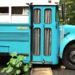 Tips Living Large Tiny Converted School Bus